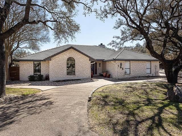 106 El Reno Cv, Lakeway, TX 78734 (#2434189) :: The Perry Henderson Group at Berkshire Hathaway Texas Realty