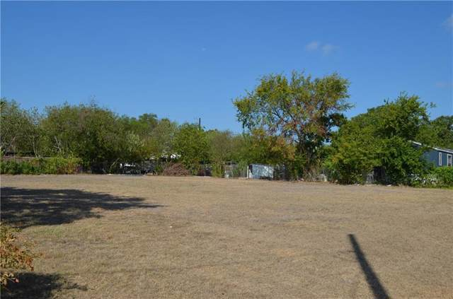 TBD Grande St, Bertram, TX 78605 (#2435577) :: Realty Executives - Town & Country