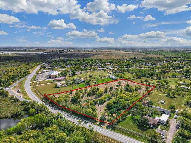 3300 Fm 2001, Buda, TX 78610 (#2435647) :: Realty Executives - Town & Country