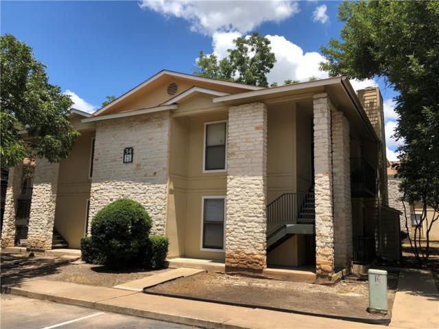 10616 Mellow Meadows Dr 34A, Austin, TX 78750 (#2436484) :: Austin International Group LLC