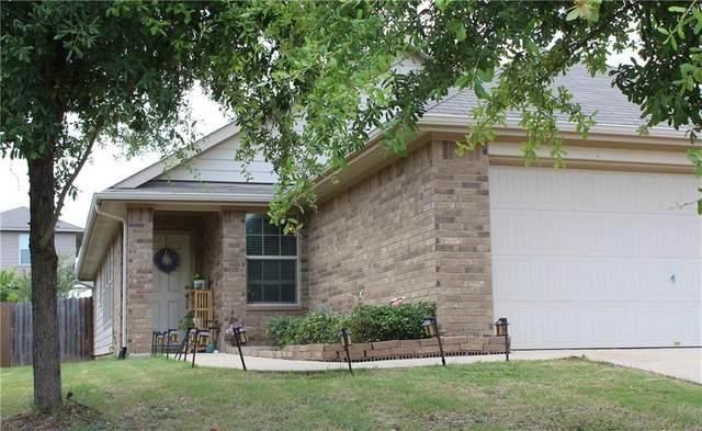 612 Mourning Dove Ln, Leander, TX 78641 (#2436568) :: Ben Kinney Real Estate Team