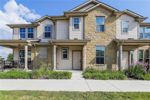 317 Crater Lake Dr, Pflugerville, TX 78660 (#2436654) :: The Heyl Group at Keller Williams