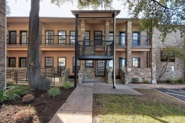 13740 N Highway 183, Austin, TX 78750 (MLS #2437156) :: Vista Real Estate