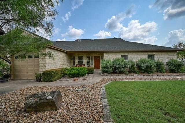 945 Wesley Ridge Dr, Spicewood, TX 78669 (#2437405) :: Papasan Real Estate Team @ Keller Williams Realty