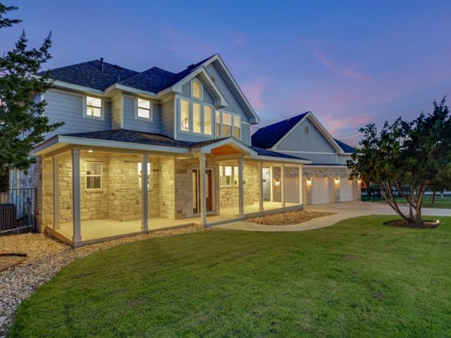 3009 Lawrence Dr, Austin, TX 78734 (#2437983) :: Papasan Real Estate Team @ Keller Williams Realty
