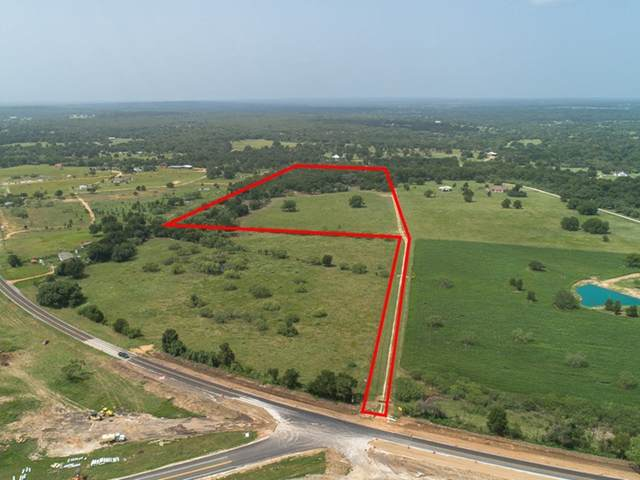 1558 Sh 304, Smithville, TX 78957 (#2438674) :: The Heyl Group at Keller Williams