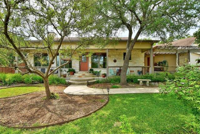 80 Saddle Rock Rdg, Wimberley, TX 78676 (#2438690) :: Ben Kinney Real Estate Team