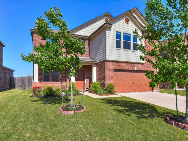 1304 Calla Lily Blvd, Leander, TX 78641 (#2438742) :: Watters International
