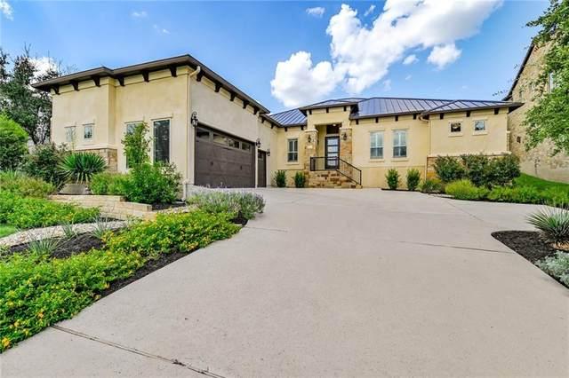 705 Sweet Grass Ln, Austin, TX 78738 (#2439556) :: Cord Shiflet Group