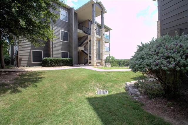 2320 Gracy Farms Ln #1324, Austin, TX 78758 (#2441518) :: Papasan Real Estate Team @ Keller Williams Realty