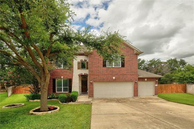 517 Purtis Creek Ln, Georgetown, TX 78628 (#2441968) :: Zina & Co. Real Estate