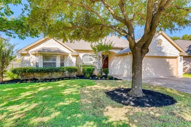 3508 Galena Hills Loop, Round Rock, TX 78681 (#2442003) :: The Heyl Group at Keller Williams