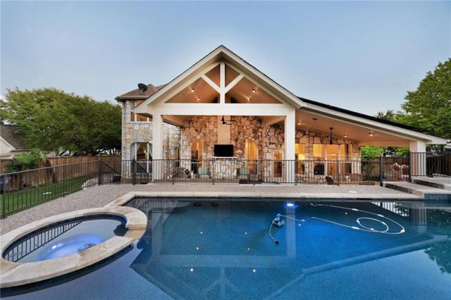 11604 Uplands Ridge Dr, Bee Cave, TX 78738 (#2442269) :: Lauren McCoy with David Brodsky Properties