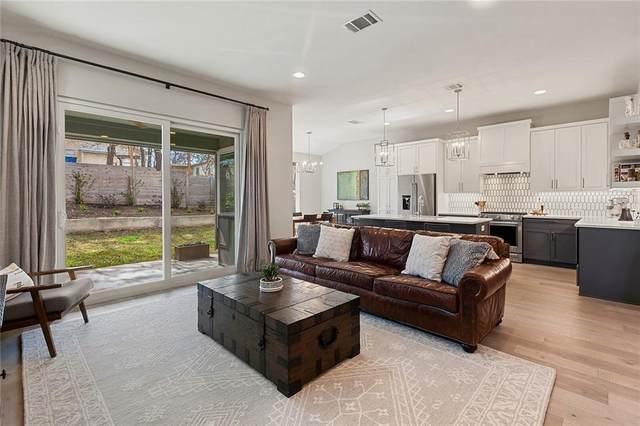 4309 Leslie Ave B, Austin, TX 78721 (#2442581) :: Papasan Real Estate Team @ Keller Williams Realty