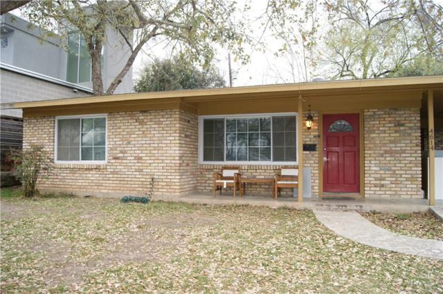 4614 Oakmont Blvd, Austin, TX 78731 (#2443748) :: The Perry Henderson Group at Berkshire Hathaway Texas Realty