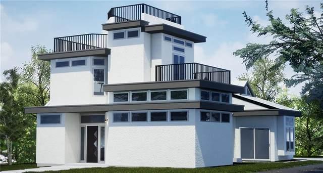 1304 Poquito St, Austin, TX 78702 (#2443958) :: Ben Kinney Real Estate Team