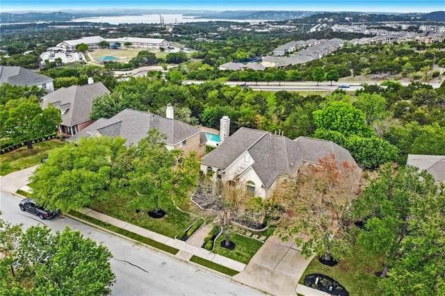 12008 Mira Mesa Dr, Austin, TX 78732 (MLS #2444384) :: Brautigan Realty