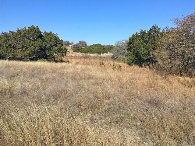 419 Cielo Vis, Canyon Lake, TX 78133 (#2444687) :: Papasan Real Estate Team @ Keller Williams Realty