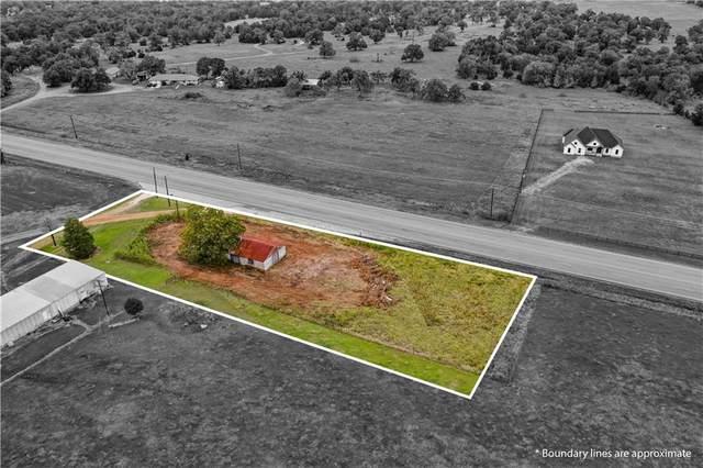 4355 Highway 21, Paige, TX 78659 (#2445182) :: Papasan Real Estate Team @ Keller Williams Realty