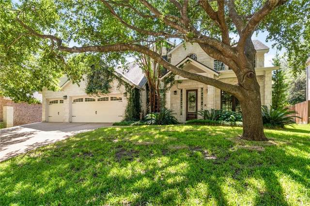 11913 Portofino Dr, Austin, TX 78732 (#2445339) :: R3 Marketing Group