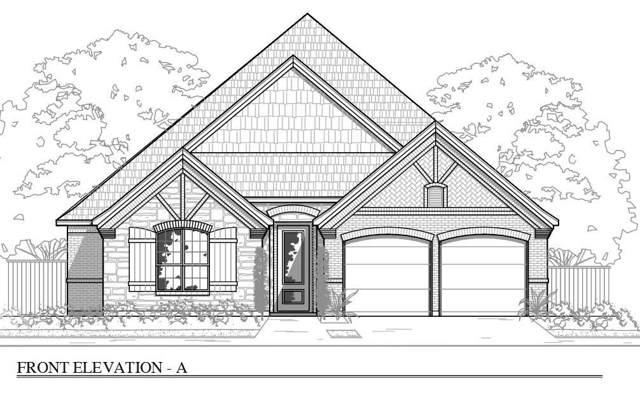 2013 Waterview Rd, Georgetown, TX 78628 (#2445538) :: Ben Kinney Real Estate Team