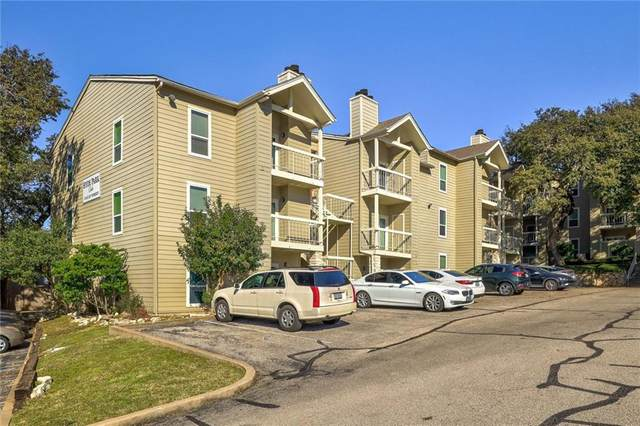 114 E 31st St #203, Austin, TX 78705 (#2445902) :: Lancashire Group at Keller Williams Realty