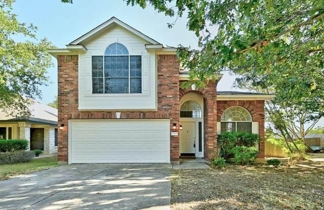 8909 Whiteworth Loop, Austin, TX 78749 (#2446178) :: Papasan Real Estate Team @ Keller Williams Realty