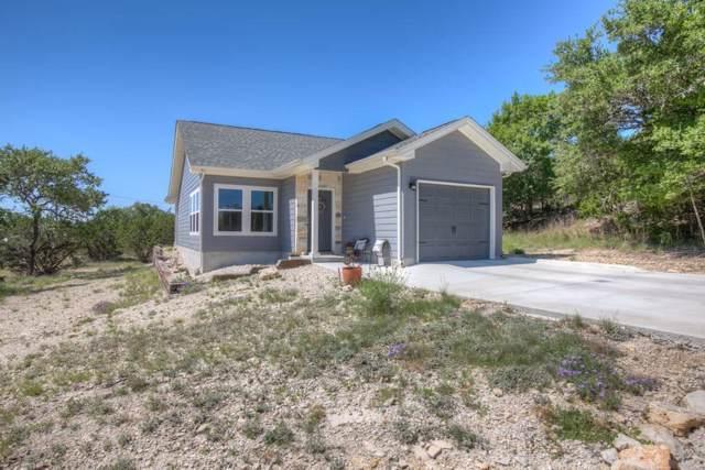 1011 Alta Vista Ln, Canyon Lake, TX 78133 (#2447206) :: The Perry Henderson Group at Berkshire Hathaway Texas Realty