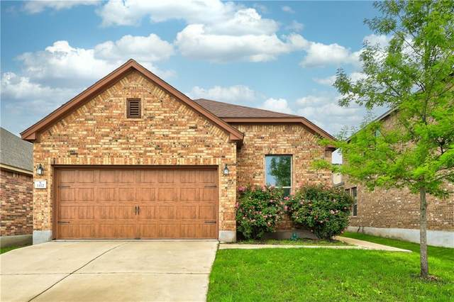 1112 Calla Lily Blvd, Leander, TX 78641 (#2448221) :: RE/MAX IDEAL REALTY