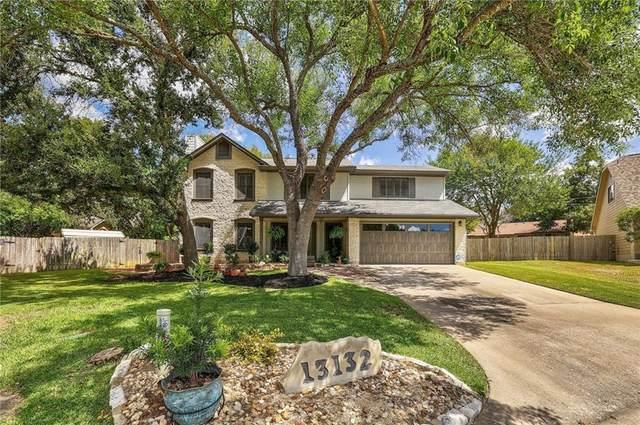 13132 Kellies Farm Ln, Austin, TX 78727 (#2448393) :: Papasan Real Estate Team @ Keller Williams Realty