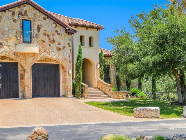 22000 Beacon Point Cv, Lago Vista, TX 78645 (#2449244) :: 12 Points Group