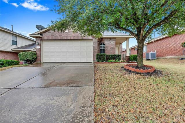 1805 Golden Sunrise Ln, Pflugerville, TX 78660 (#2450030) :: Ana Luxury Homes