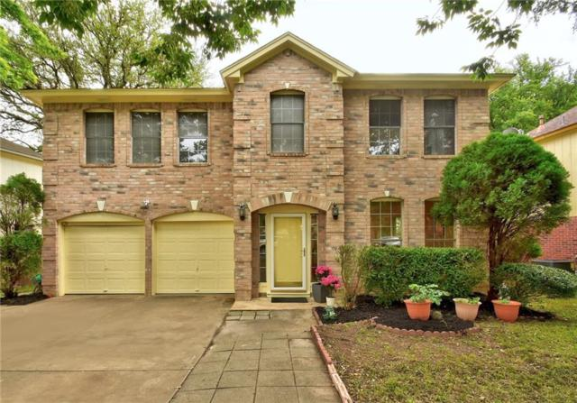 13203 Vendrell Dr, Austin, TX 78729 (#2450532) :: Realty Executives - Town & Country