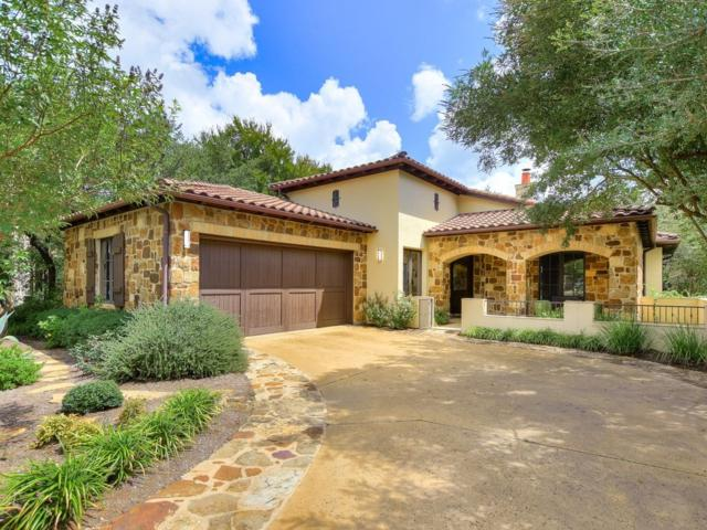 4501 Spanish Oaks Club Blvd #11, Austin, TX 78738 (#2451027) :: The Heyl Group at Keller Williams