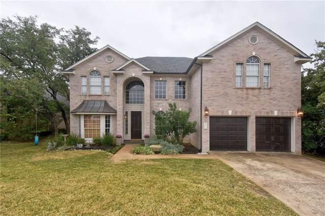 11913 Lake Stone Dr, Austin, TX 78738 (#2451077) :: Ben Kinney Real Estate Team