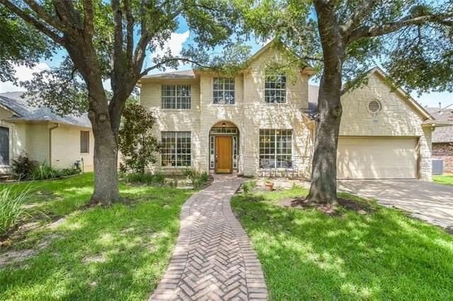 5014 Mcdade Dr, Austin, TX 78735 (#2451295) :: Ben Kinney Real Estate Team