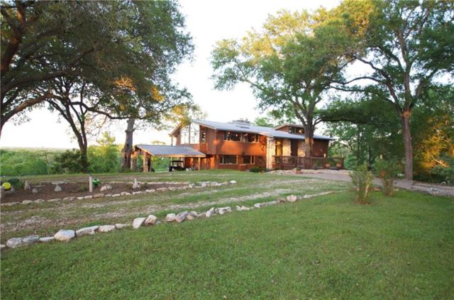 1604 and 1614 Old Kelley Rd, Lockhart, TX 78644 (#2451518) :: The Gregory Group
