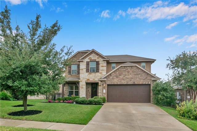 2010 Greenside Trl, Round Rock, TX 78665 (#2451530) :: Papasan Real Estate Team @ Keller Williams Realty