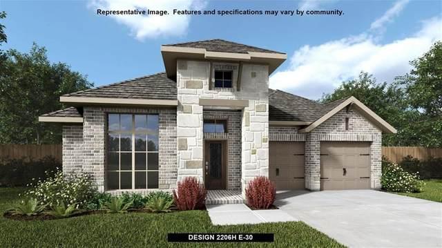 228 Pisa Ln, Georgetown, TX 62315 (#2451841) :: Papasan Real Estate Team @ Keller Williams Realty