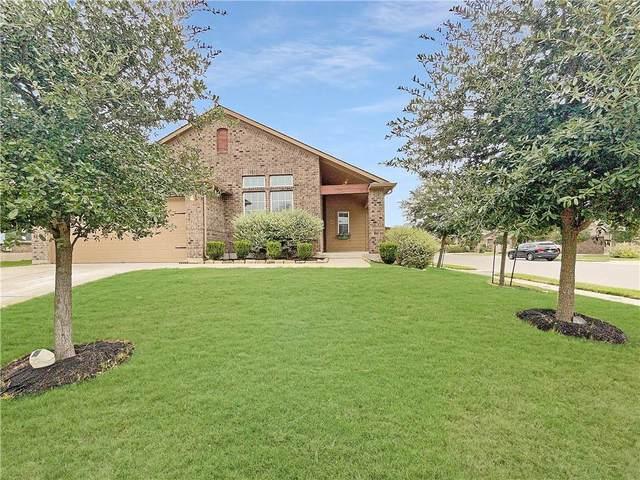 3601 Brean Down, Pflugerville, TX 78660 (MLS #2452401) :: Vista Real Estate
