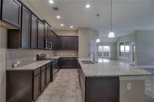 124 Claiborne Lake Ln, Georgetown, TX 78628 (#2452526) :: Papasan Real Estate Team @ Keller Williams Realty