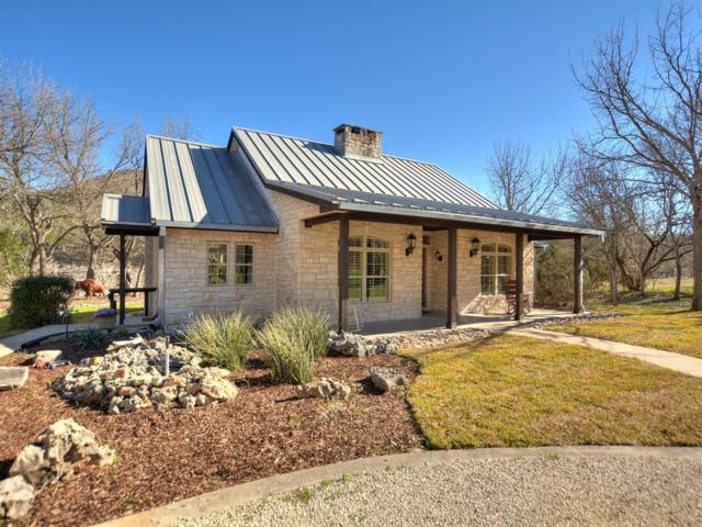 218 River Bluff Rd, Wimberley, TX 78676 (#2453495) :: The Smith Team