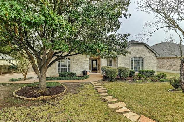 11304 County Down Dr, Austin, TX 78747 (#2454328) :: Watters International