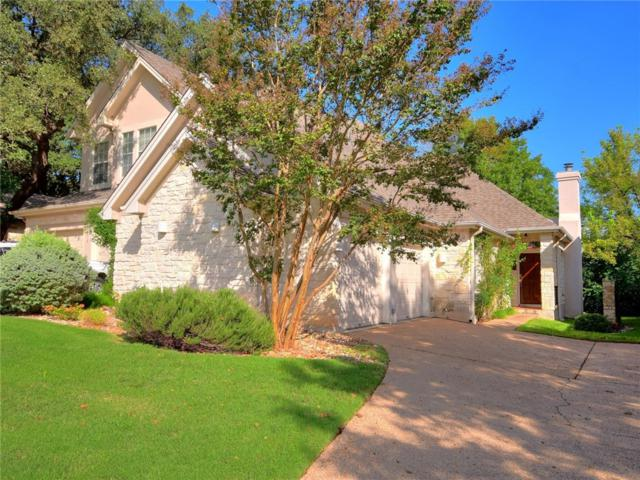 5614 Parade Rdg, Austin, TX 78731 (#2454870) :: Amanda Ponce Real Estate Team