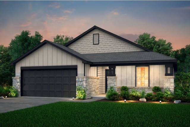 184 Green Egret Way, Leander, TX 78642 (#2455329) :: Ben Kinney Real Estate Team