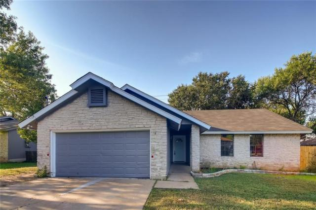 1006 Tiffany Ln, Georgetown, TX 78628 (#2455559) :: The Perry Henderson Group at Berkshire Hathaway Texas Realty