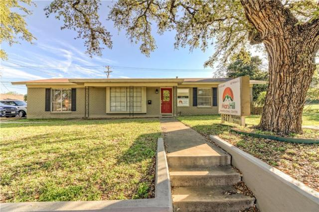 1627 Williams Dr, Georgetown, TX 78628 (#2456024) :: Papasan Real Estate Team @ Keller Williams Realty