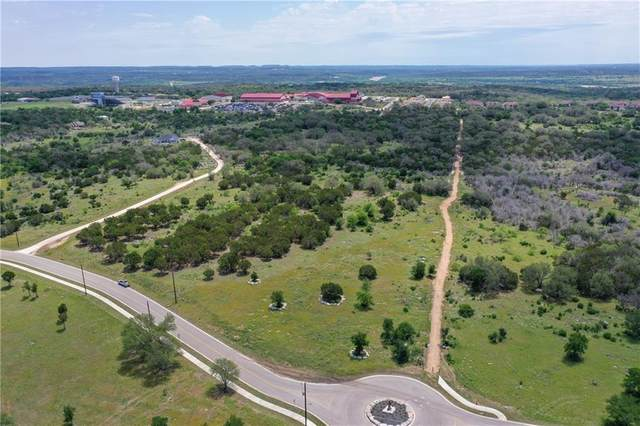 Lot 47 Parkview Dr, Marble Falls, TX 78654 (#2456922) :: Papasan Real Estate Team @ Keller Williams Realty