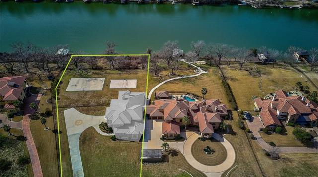 14308 Flat Top Ranch, Austin, TX 78732 (#2458337) :: The Gregory Group
