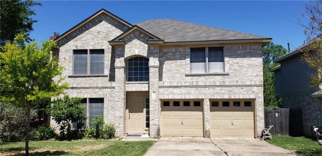 14004 Lampting Dr, Pflugerville, TX 78660 (#2458365) :: The Heyl Group at Keller Williams